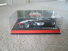 MiniChamps 1:43 F1 McLaren MP 4/13 M.Hakkinen - New
