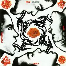 Red Hot Chili Peppers BLOOD SUGAR SEX MAGIK (US) 180g Remastered NEW VINYL 2 LP