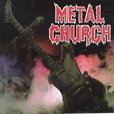 Metal Church - Metal Church [New CD]