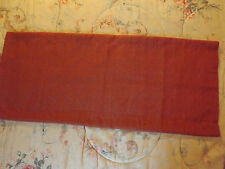 Vintage Curtain Valance Cafe ? French Country Shabby Cottage FANTASTIC material