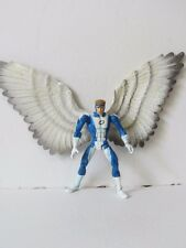 Marvel legends BAF Sentinel series Angel Blue Variant 6 inch action figure