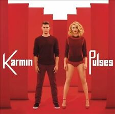 NEW - Pulses by Karmin