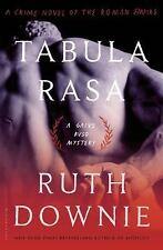 Tabula Rasa: A Crime Novel of the Roman Empire Novels of the Roman Empire)