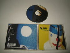 THE CURE/WILD MOOD SWINGS(FICTION/FIXCD 28)CD ALBUM