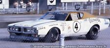 #4 Hershel McGriff Olympia Dodge 1/16th Scale WATERSLIDE DECALS