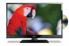 "Cello C22230F 22"" LED TV DVD Freeview 12 VOLTS CARAVAN MOTORHOME BOATS"