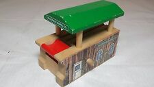 Arlesdale Barrel Loader Thomas Friends Wooden Railway Train Building Wood Train