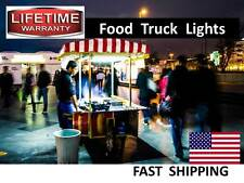 Pull Behind Hot DOG Cart & Lemonade Stand LED Light KIT  - (300lights TOTAL) NEW