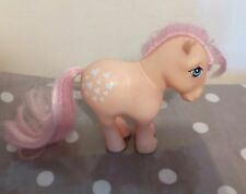 My Little Pony Snuzzle  G1 1982 Vintage ML28 Hearts