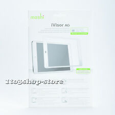 Moshi iVisor AG Hard Crystal Clear Sceen Protector XT for iPad Mini 1/2/3 White
