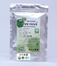 USDA 200g Koreanisch 100% Reines Bio Matcha Grüner Tee (Grüntee) Pulver Blätter