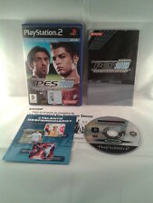 PS2 PRO EVOLUTION SOCCER 2008 PLAY STATION 2 PAL