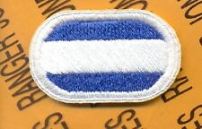 US Army 2nd STB Special Troops Battalion 82nd Airborne para oval patch
