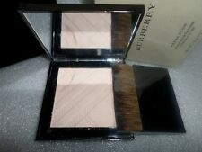 BURBERRY FRESH GLOW NUDE RADIANCE LUMINOUS HIGHLIGHTING POWDER  # 01 DAMAGED NEW