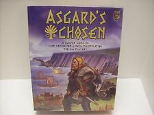 Asgard's Chosen Boardgame Mayfair Games MPN 4128 - NEW/Sealed