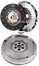 DUAL MASS FLYWHEEL DMF AND COMPLETE CLUTCH KIT FOR CITROEN C5 1.6 HDI