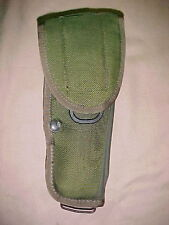 US GI MILITARY M-12 HOLSTER for BERETTA 92 & COLT 1911