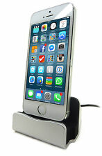 New Lightning Dock Charge Sync Apple iPhone 6, iPhone 6 Plus iPhone 5 Compatible