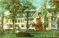 Concord,NH. The Woman's Hospital