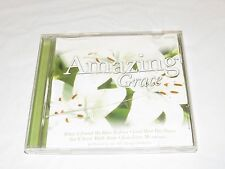 RARE CD Amazing Grace [Madacy] by 101 Strings Orchestra SIGNED Tell me the Story