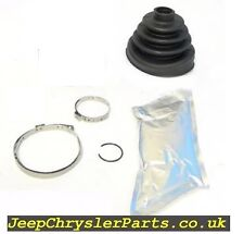 BOOT KIT/GAITER FOR  OUTER CV JOINT JEEP GRAND CHEROKEE (ZJ & WJ) 1993-2004