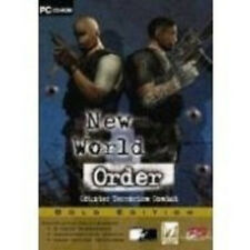 (PC) New World Order * NEU & Sofort *