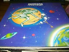 Montana-I Love Music-LP-Atlantic-SD 19215-Vinyl Record-VG+