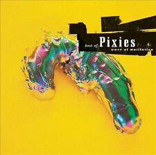 Pixies Wave Of Mutilation The Best Of Pixies vinyl LP NEW sealed
