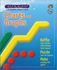 Charts And Graphs (Math Magic)