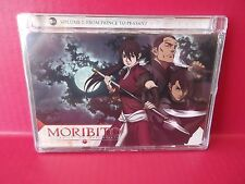 Moribito Guardian of the Spirit Volume 2  From Prince to Peasant    Anime Works