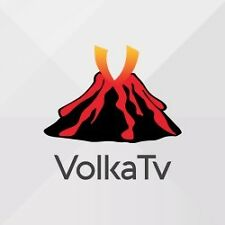 VOLKA IPTV 12 Months Subscription, Android,M3U,.... (+1200 channels + VOD)