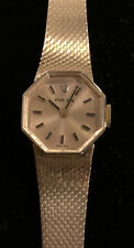 1954 Ladies Vintage Rolex Dress Watch,14K yellow gold Octagon Manual Wind up..