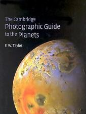 THE CAMBRIDGE PHOTOGRAPHIC GUIDE TO THE PLANETS - NEW HARDCOVER BOOK