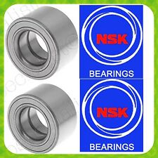 NSK FRONT WHEEL HUB BEARING 2002-2010 CHRYSLER PT-CRUISER PAIR  FAST SHIPPING