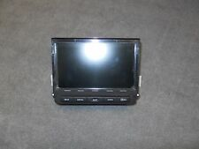 2006-09 SUBARU LEGACY OUTBACK OEM FACTORY NAVIGATION DISPLAY UNIT P/N 86281AG12A