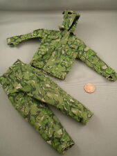 SOLDIER STORY PLA CounterAttack Against Vietnam Hooded Jacket & Trousers SS070