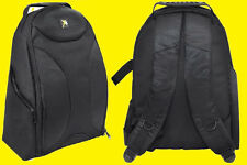 FULL SIZE BACKPACK CASE BAG TO CANON REBEL EOS 1V 1D X T3i T6i T5i T4i SL1 100D