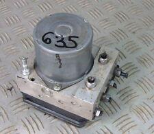 Fiat Bravo II Hydraulikblock Steuergerät ABS 0265230458 0265951102