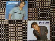 Matched: Justin : It's All About You : With Poster : 2CDs