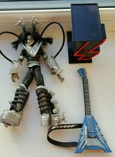 1997 - McFarlane - KISS - Ace Frehley : Space Ace - Ultra Action Figure - 7 Inch