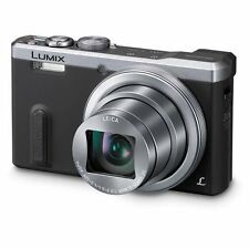Panasonic LUMIX DMC-ZS40S 18.1 MP 30x Optical Zoom Wi-Fi Enabled Digital Camera