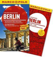 !! Berlin 2015 mit Karte UNGELESEN Reiseführer Urlaub Marco Polo