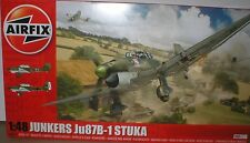 JUNKERS Ju87B-1STUKA  II/SG2 or 88 CONDOR Legion. Interior, & WEAPONS. 1/48