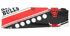 Chicago Bulls Stretch Headband Hairband Womens Ladies NBA