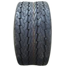 TOWMASTER Trailer Tire 20.5x8.0-10 12ply Tube-Less DOT 20.5x8.00-10 205-65-10