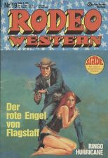 Rodeo-Western Nr. 19 ***Zustand 2***  2. Serie