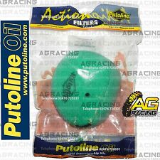 Putoline Pre-Oiled Foam Air Filter For Yamaha WR 450F 2003 03 Motocross Enduro