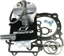 Wiseco 90.00mm 13.5:1 Piston Top End Rebuild Kit DVX400,KFX400,Suzuki LTZ400