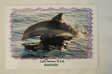 Coffs Harbour - N.S.W - Collectable - Postcard.