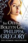 The Other Boleyn Girl, Philippa Gregory, Excellent Book